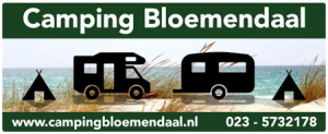 Camping Bloemendaal